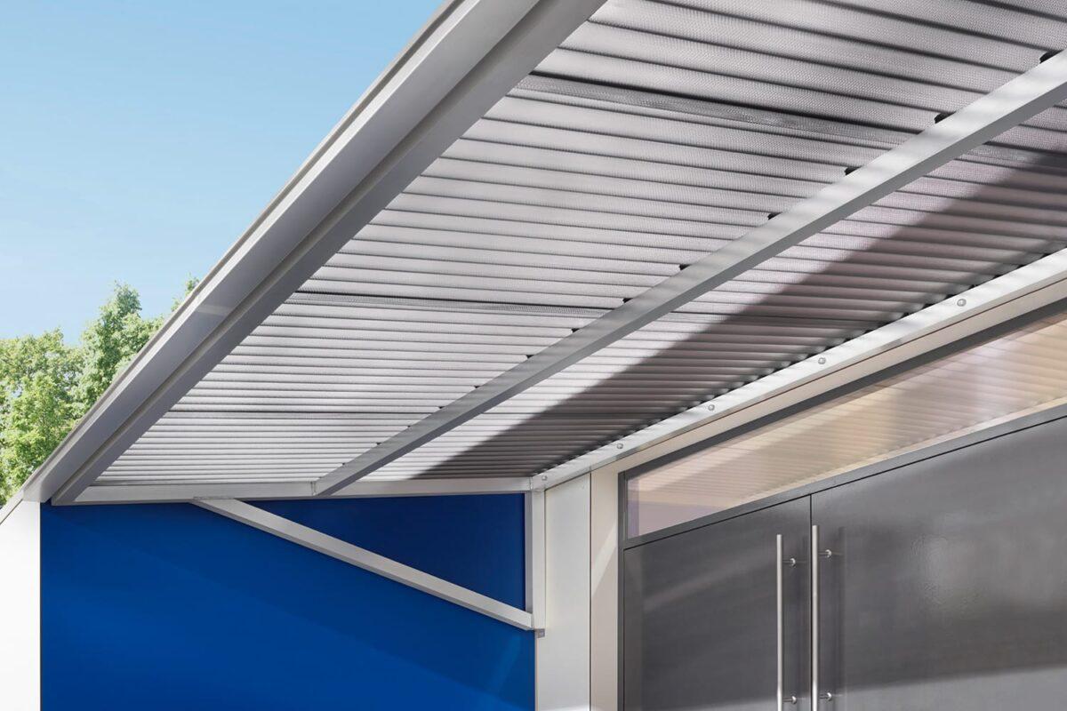 Terrassenüberdachung-Wellplatten-Acryl-3-mm-klar-eiskristall