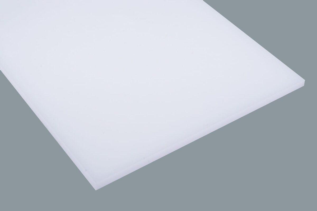 Acrylglas XT Weiß