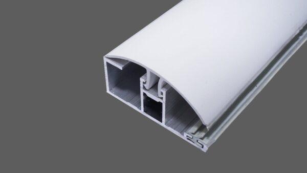 Randsprossensystem--60mm-Alu-Alu-für-8-mm-Stegplatten