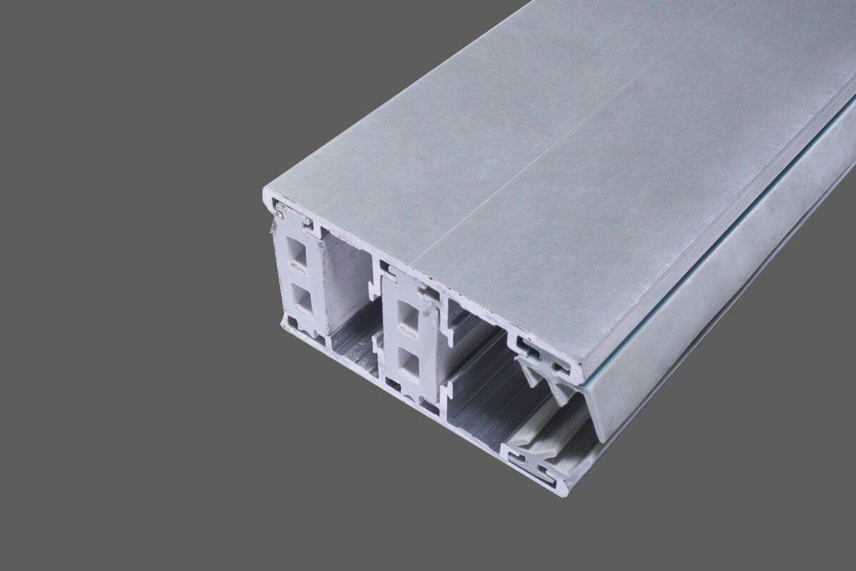 Randthermosystem-60mm-Alu-Alu-für-16-mm-Stegplatten-inkl.-Thermoprofil