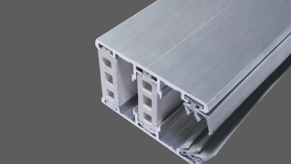 Randthermosystem-60mm-Alu-Alu-für-32-mm-Stegplatten-inkl.-Thermoprofil