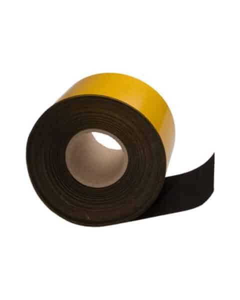 Produktbild fassadenfugenband 20m lang – epdm schwarz