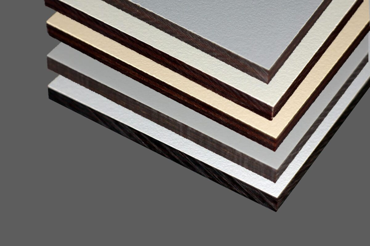 Kronoplan Hpl Platten Fassadenplatten Balkonverkleidung
