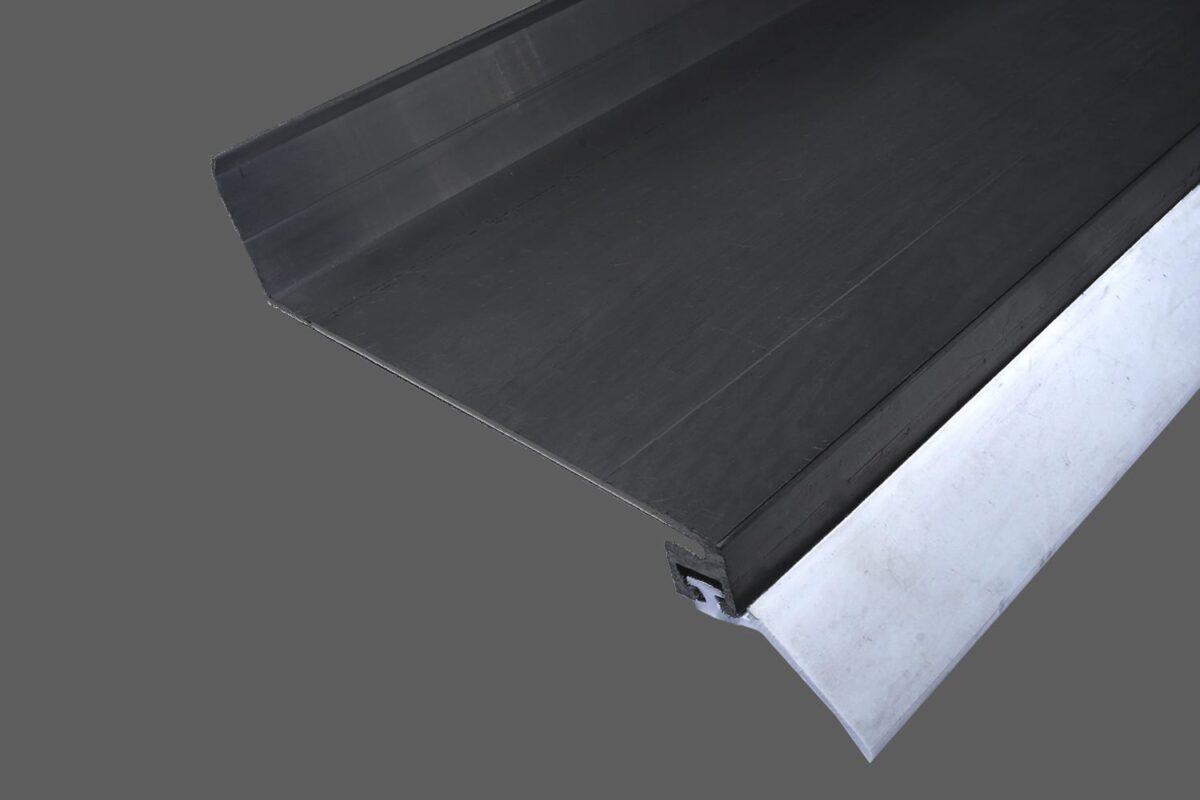 Wandanschlußprofil-aus-Aluminium-anthrazit-mit-langer-Dichtlippe