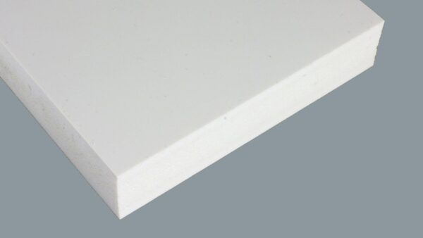 Forex® Classic 10 Mm Weiß Hartschaumplatte Pvc