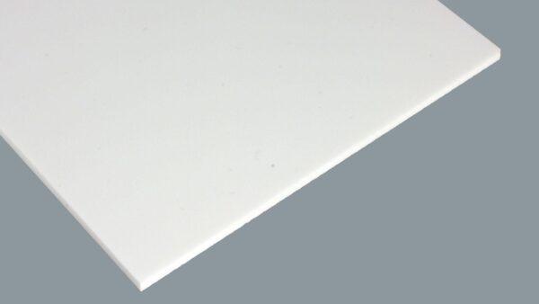 Forex® Print 2 Mm Weiß Hartschaumplatte Pvc