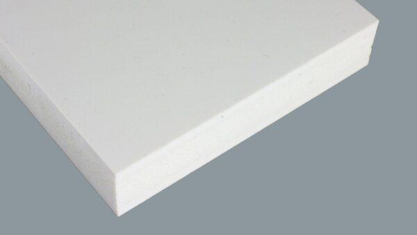 Pvc Integralschaumplatte 10 Mm Weiß Hartschaumplatte Pvc